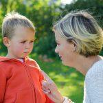 Što Biblija kaže o kažnjavanju djece