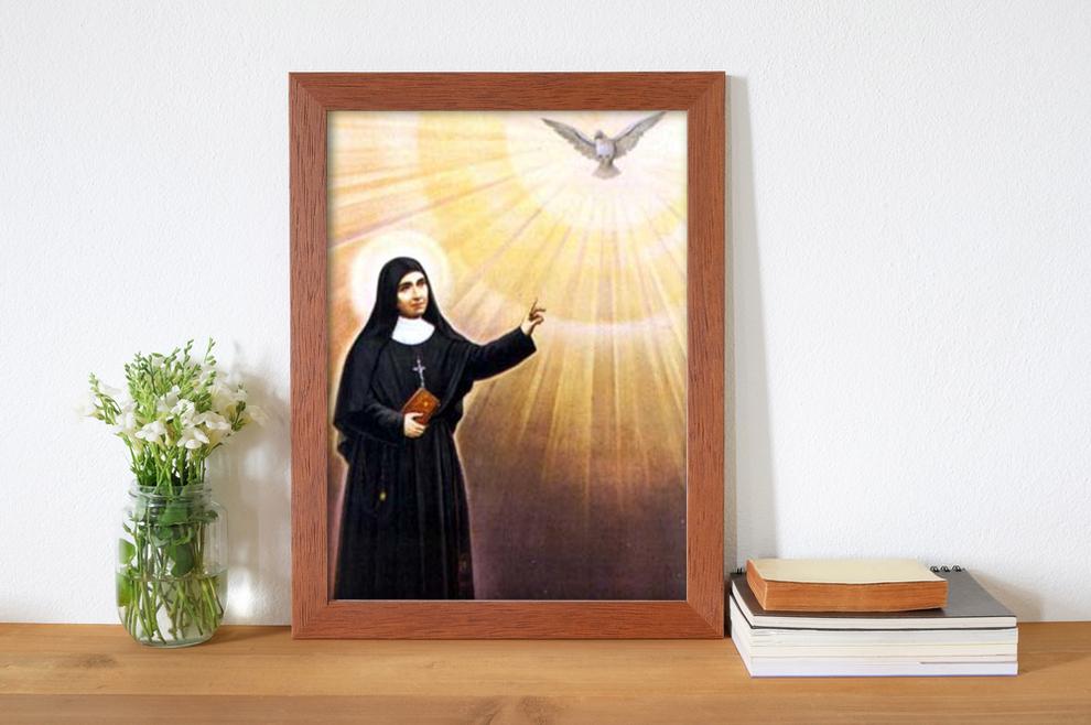 "Blažena Elena Guerra – ""misionarka Duha Svetoga"""
