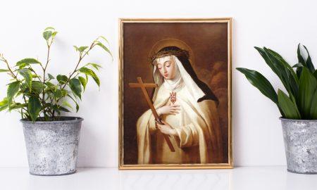 Blažena Marija Ana od Isusa – blaženica čije je tijelo ostalo neraspadnuto nakon smrti