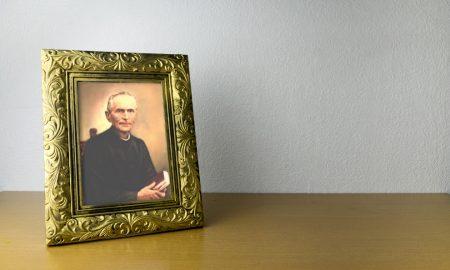 Blaženi Michele Rua – talijanski svećenik koji je naslijedio svetog Ivana don Bosca nakon njegove smrti