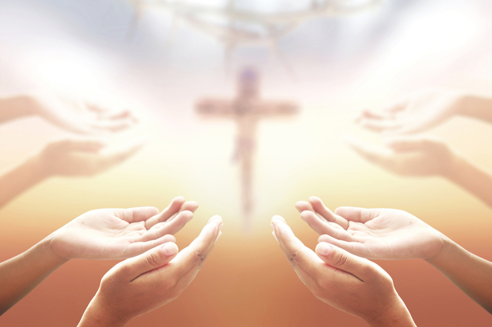 """Bog u posljednje vrijeme mlakim propovjednicima: """"Svijet se raspada i ubrzo ćete stajati preda mnom. Počnite govoriti srcima ljudi s pomazanjem Duha Svetog"""""""