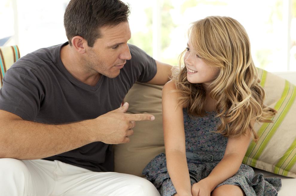 Dr. Emerson Eggerichs objašnjava: Kako izaći iz začaranog obiteljskog kruga u koji ste upali sa svojom djecom