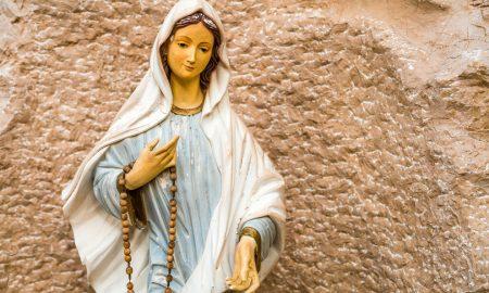 Fra Ivan Macut pojašnjava: Što znači biti vjernik poput Marije