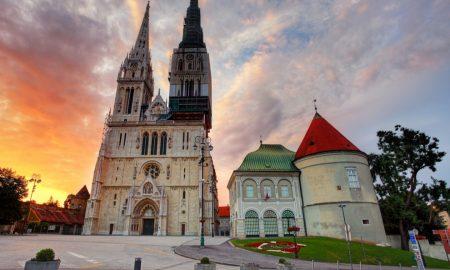 Arhiva Zagrebacka Katedrala Book Hr