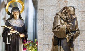 Hodočastite s nama sv. Riti i Padru Piju