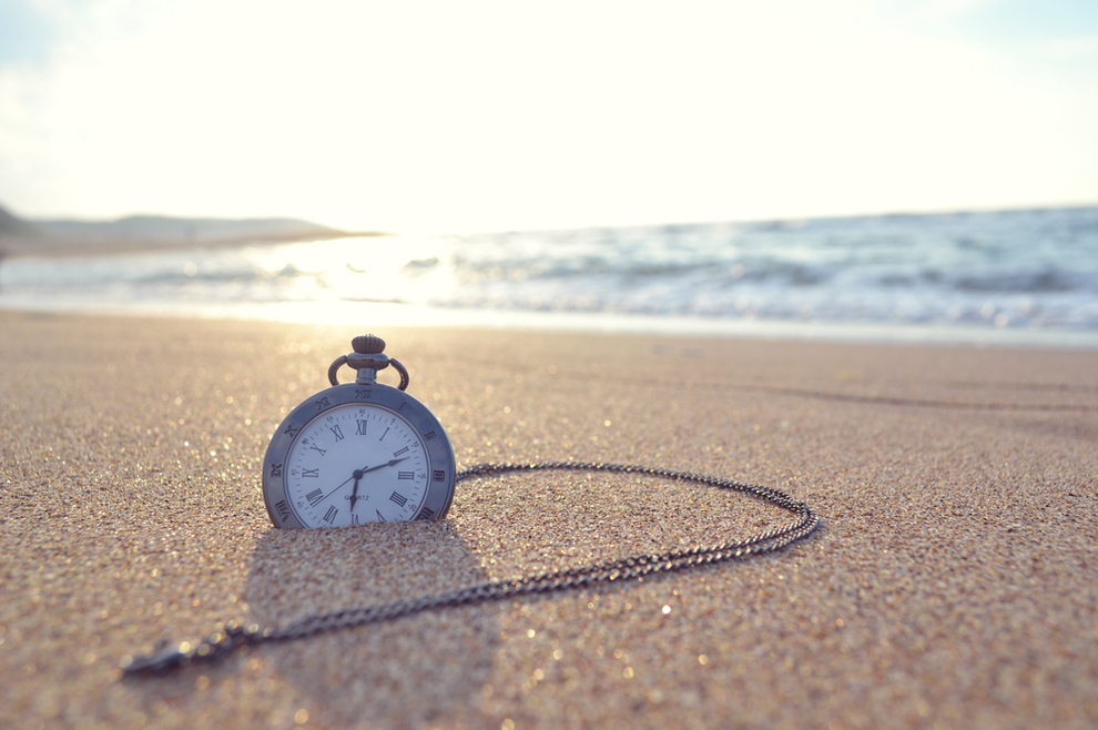 Imamo li vremena za ono važno?