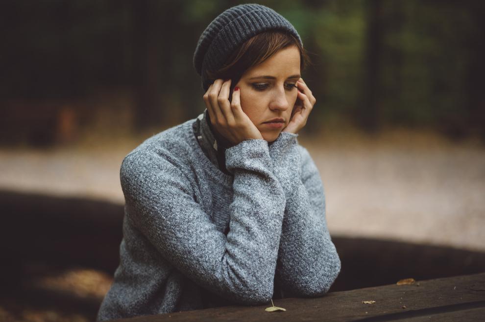 Kako razumjeti nekoga tko boluje od depresije
