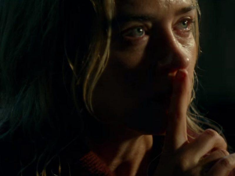 """""""Mjesto tišine"""" – novi film koji nudi odgovor na pitanje što je potrebno da se spasimo od mraka"""