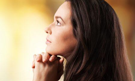 Molitva koju trebamo moliti do kraja života