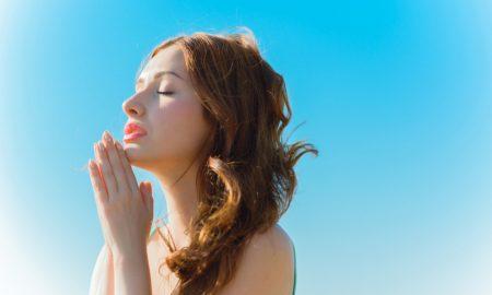 Molitva za novi dan: Pozivam Te da dođeš sa mnom u ovaj dan