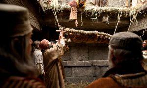 Ozdravljenje uzetoga: dva straha koja trebamo pobijediti kako bismo došli do Isusa