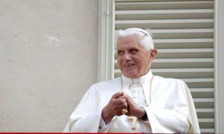 Papa emeritus Benedikt XVI. predvidio je budućnost Crkve još 1969. godine