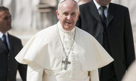 """Papa u novoj apostolskoj pobudnici: """"Za svakoga postoji put svetosti"""""""