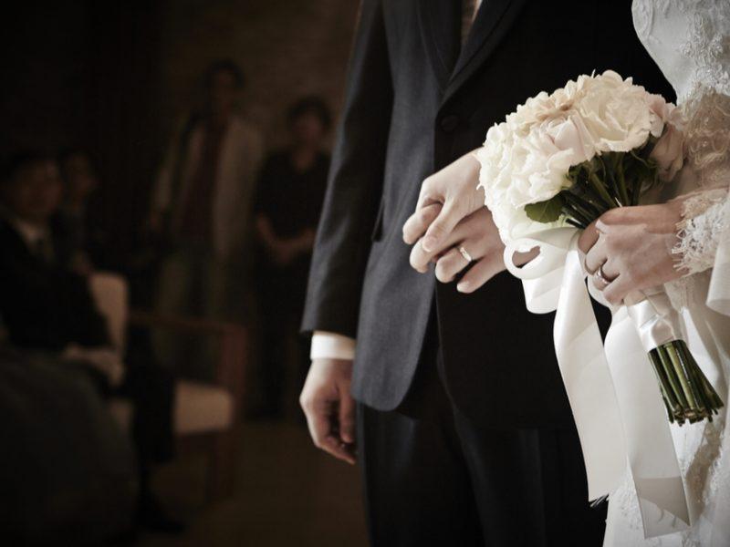 Pismo Majke Terezije jednoj mladenki uoči vjenčanja