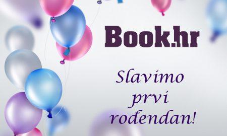 Portal Book.hr slavi prvi rođendan! Povodom toga poklanjamo vam hodočašće po izboru!