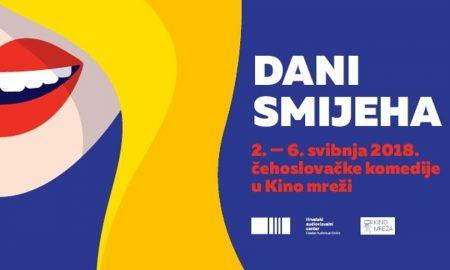 """Prvi """"Dani smijeha"""" u 22 kina diljem Hrvatske s čehoslovačkim filmovima"""