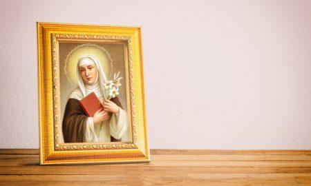 Sv. Katarina Sijenska – mističarka i crkvena naučiteljica