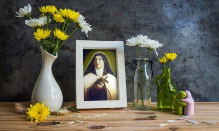 Sveta Terezija de Los Andes – prva čileanska svetica