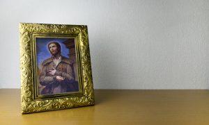 """Sv. Benedikt Josip Labre - """"Prosjak od vječnog klanjanja"""""""