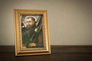 Sveti Fidel Sigmaringenski – odvjetnik siromašnih ljudi postao je franjevac kapucin, koji je život završio mučeničkom smrću
