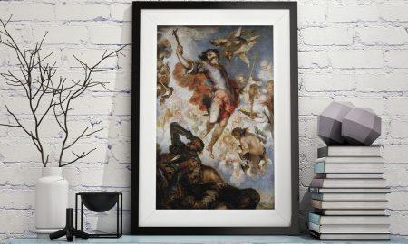 Sveti Hermenegildo – vizigotski princ koji je podnio mučeništvo zbog vjere