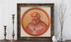 Papa Lav IX. – za njegova pontifikata došlo je do raskola Crkve na Istočnu i Zapadnu