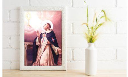 Sveti Mihael de Sanctis – uz pomoć nadnaravnih darova obratio je mnoge grešnike