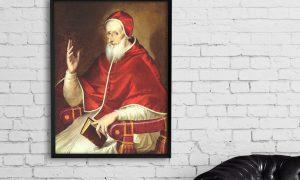 Sveti Pio V. – papa koji je uveo blagdan Naše Gospe od Pobjede