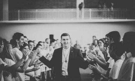 don Danijel Vidović: Mladi su danas, baš kao i u don Boscovo vrijeme, prepušteni sami sebi i to je korijen mnogih problema