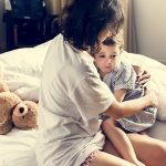 """Ako vaše dijete zna noću povikati: """"Neki je čovjek u mojoj sobi!"""" – ne biste to trebali shvatiti olako"""