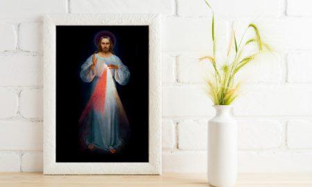 Nedjelja Božanskog milosrđa (Bijela nedjelja)