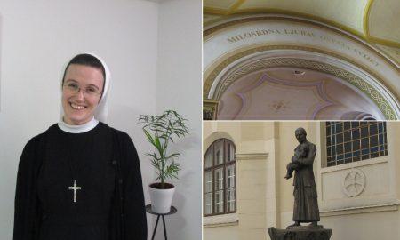 s. Pavla Mautner: Nitko nije očekivao da ću otići u samostan, ali to je samo dokaz da Bog čini čudesna djela
