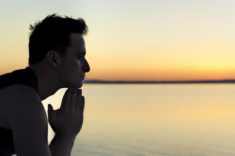Augustyn Pelanowski Ako želimo živjeti ispunjenim životom, moramo otkriti koji je smisao i cilj našega postojanja