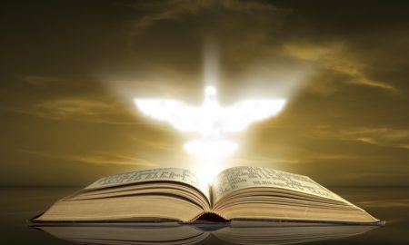 Danas započinje devetnica Duhu Svetom Nema straha za one koji se obraćaju za pomoć Bogu Ocu, Sinu i Duhu Svetomu