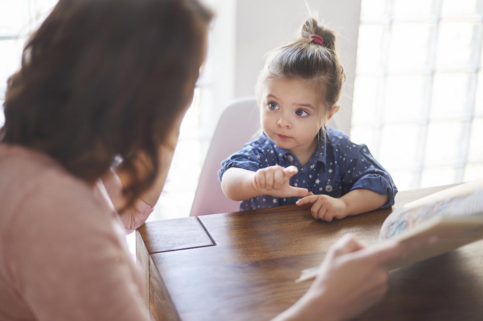 Dovoditi svoju djecu k Bogu – nema veće radosti! Kakva je korist ako ih naučimo kako uspjeti u svijetu ako ona izgube svoju dušu?