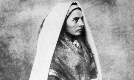 Fotografije svete Bernardice koje prikazuju njezinu zadivljujuću ljepotu