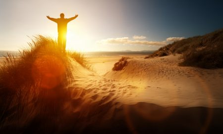 Kad osjetiš da ti se đavao približava sve više, znaj da ti je tada Gospodin još bliže