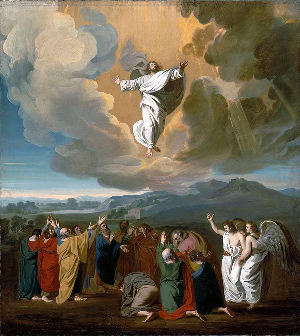 Umjetnik: John Singleton Copley (1738. - 1815.)