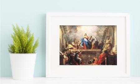 Marija Majka Crkve