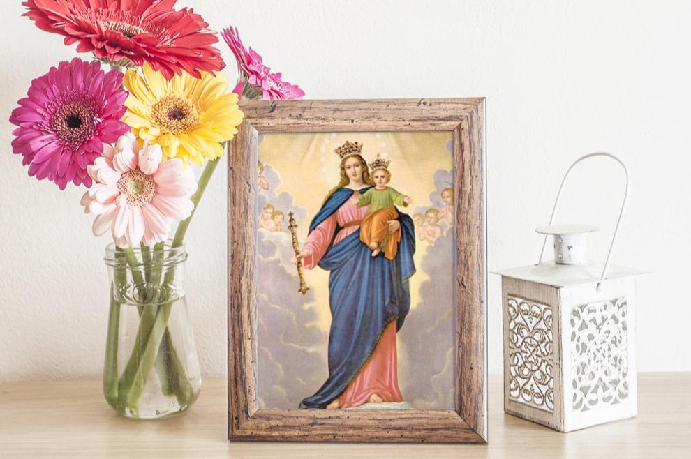 Blagdan Marije Pomoćnice
