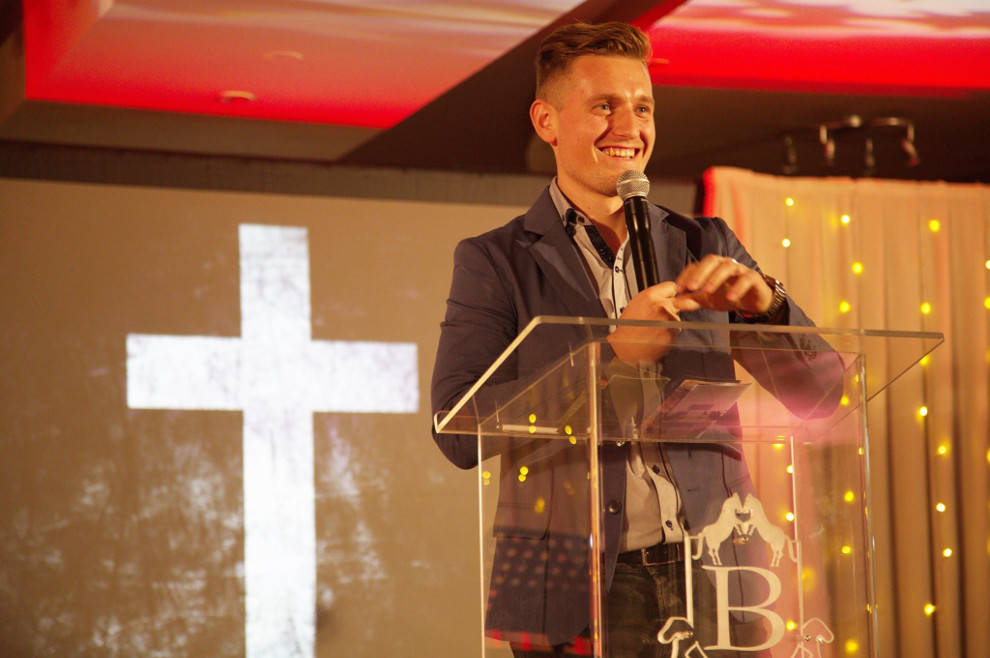 Marko Matijašević: Interes mladih za evangelizaciju sve više raste, svjesni su da njihovo djelovanje može mnogo toga promijeniti