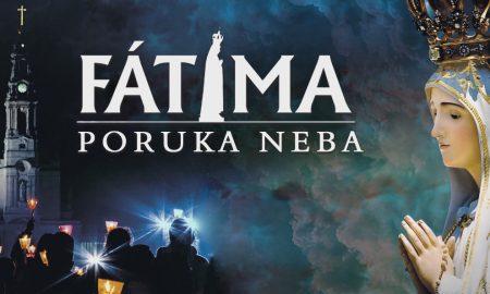 """Na Laudato televiziji premijerno pogledajte film """"Fatima – poruka Neba"""""""