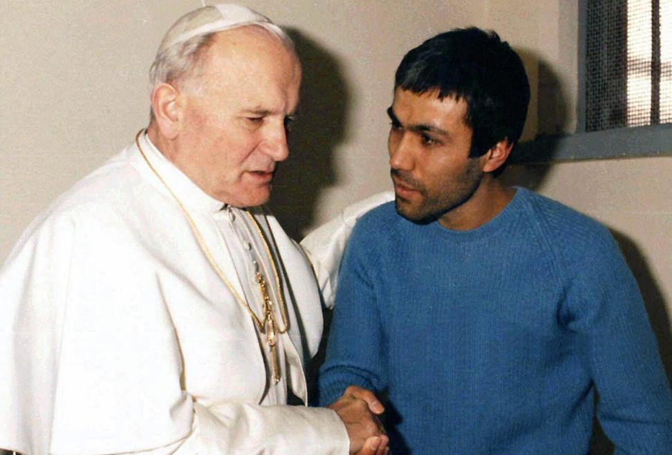 """Na jučerašnji dan prije 37 godina izvršen atentat na Ivana Pavla II.: """"Jedna je ruka ispalila metak, a druga ga je vodila"""""""