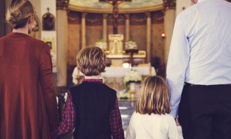 Neki nisu mogli ići na svetu misu, primiti sakramente, nisu imali nikoga tko bi ih naučio moliti… Jesmo li zahvalni na primljenim milostima