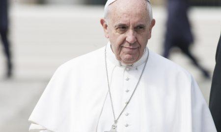 Papa Franjo Iskorištavanje radnika smrtni je grijeh!