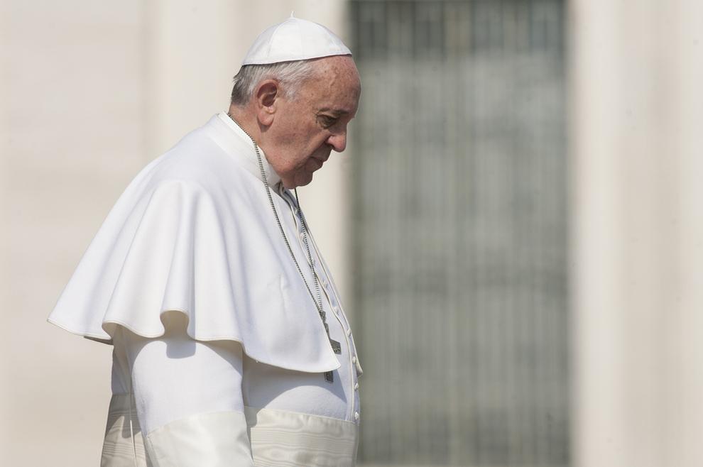 Papa Franjo S đavlom ne treba razgovarati jer je pametniji od nas