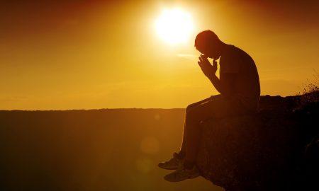 Psalam 34. kakav je čovjek po Božjem srcu; zašto blagoslovi ne ovise o Božjoj volji; zašto je najskuplja škola uzdati se u sebe