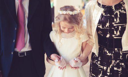 Svećenikovo pismo nećakinji uoči njezine prve pričesti
