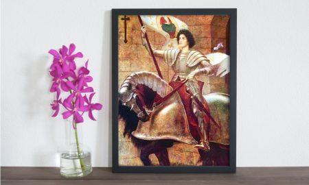 Sveta Ivana Orleanska – Bogu ju je izabrao da spasi Francusku od neprijatelja