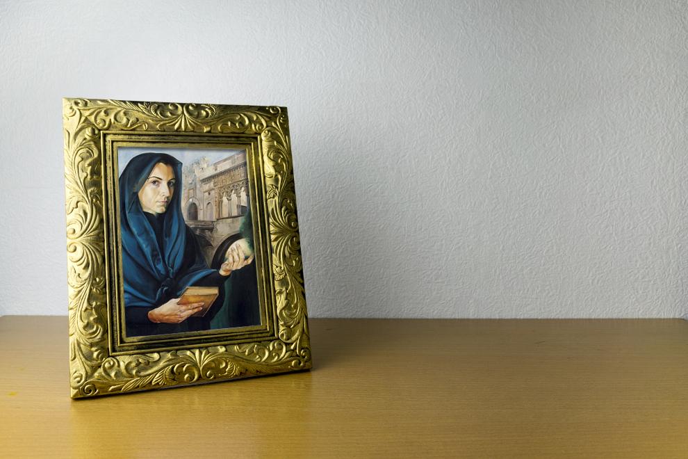 Sveta Ruža Venerini – talijanska redovnica koja je život posvetila poučavanju djevojčica